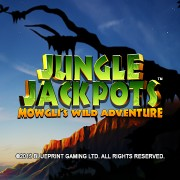 Jungle Jackpots Slot
